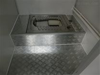 打包厕所免水冲环保厕所移动厕所定制