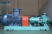 IHF型衬氟塑料离心泵厂家