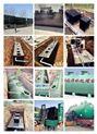 福建龙海市屠宰污水处理装置