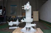 防爆型立式逆循屏蔽电泵
