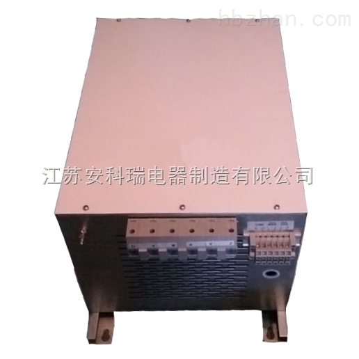 适用交直流电机驱动器、UPS的谐波滤波器/低频谐波