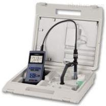 Cond3210手持式電導率/電阻率/鹽度/溫度分析儀