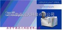 中西(CXZ)PE气相色谱仪整套 型号:Clarus 680 GC库号:M19373