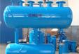 杭州励进疏水自动加压器在蒸汽系统中的应用以及案例