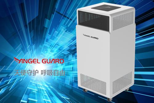 朱庇特Angel Guard力天使系列空气净化器重磅出击