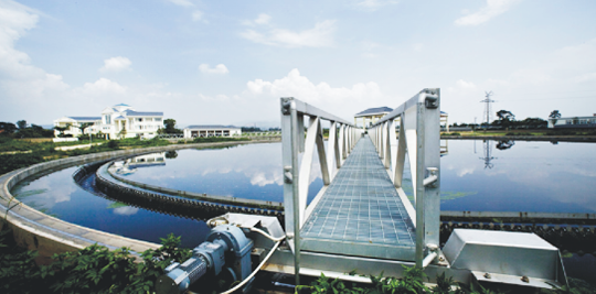 """中国城镇建筑水展与你分享智慧水务的""""五大市场"""""""