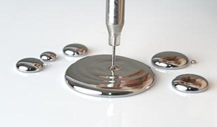 核酸适配体高效筛选技术 实现重金属超标快速检测