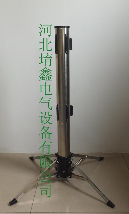 YX-YMX河北鑫围栏安全电力不锈钢安全围栏黑棕鹅v围栏图片