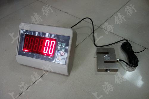 S型压力测力计