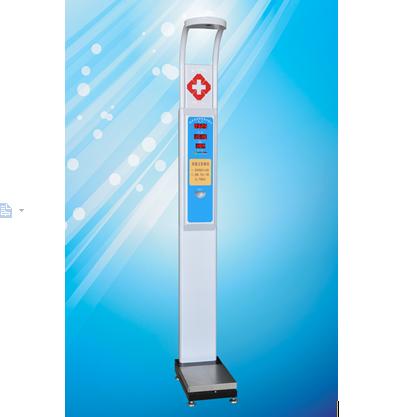身高体重测量仪 hw-600y