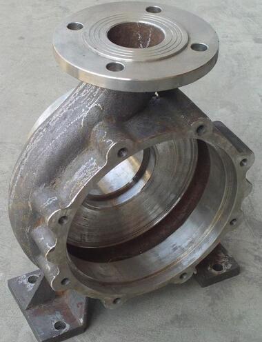 离心泵铸件
