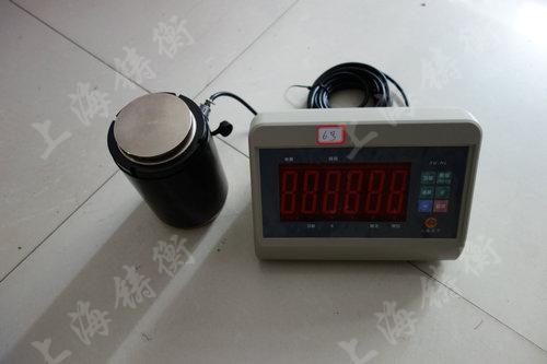 外置柱式压力仪