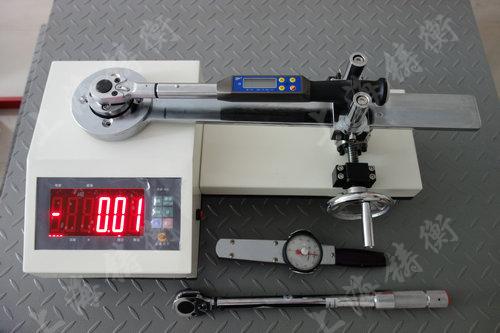 扭力扳手檢測儀