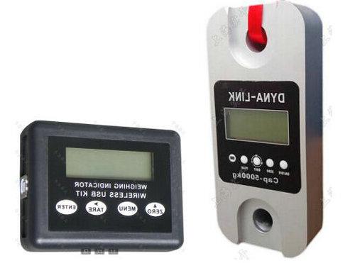 数字标准测力仪