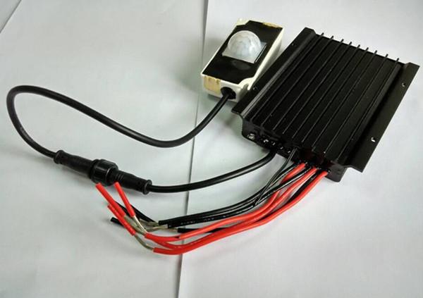 中山市智能化太阳能路灯控制器