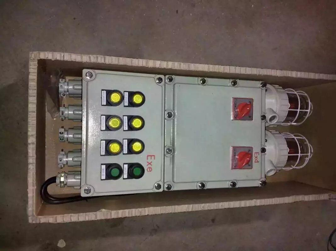 中国环保在线 电气设备/工业电器 输配电设备 配电箱/配电柜 温州洛平