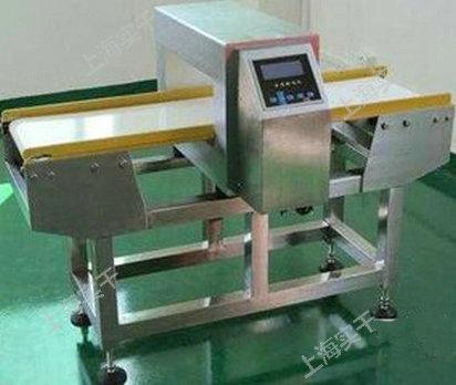 sg-传输带金属探测仪