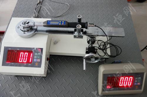 扭矩测试仪
