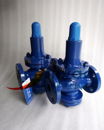 水用减压阀y42x-25c图片