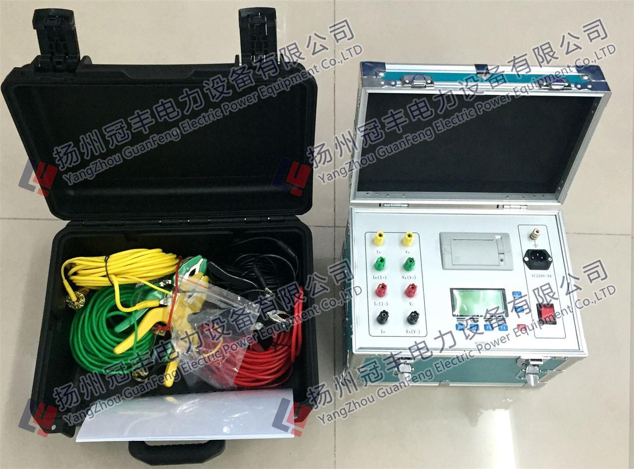 三通道直流电阻测试仪/变压器直流电阻测试仪/质优