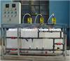 ECCT-200P-3P-AM恩策小型循環水加藥裝置