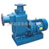 DYZWL无联轴器自吸排污水泵