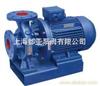 BYISW卧式单级管道离心泵