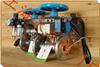 氨用气动球阀类型、氨用不锈钢气动球阀
