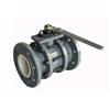 Q41TC-16C增韧结构陶瓷球阀(手动)