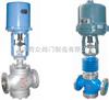 ZDLP,ZDLN电动单座,双座调节阀(采用381L型电子式电动执行器)