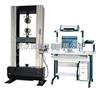 钢板延伸率试验机(断裂拉伸,断裂伸长率)技术指标,实验流程