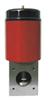 DDC-JQ电磁式真空带充气阀