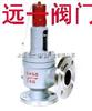 A42F-25/40液化气安全阀