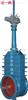 YSZ944F-2.5C水封明杆平行双闸板燃气紧急切断阀