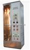 光缆单根垂直燃烧试验机,单根线缆垂直燃烧试验装置