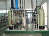 含铬废水与含镍废水离子交换处置系统