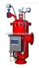 DQDX-80电动吸允式自清洗过滤器