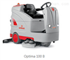 Optima 100B驾驶式全自动洗地机