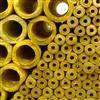 烟台高质量玻璃棉管