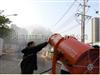 MO-30河南建筑工地移动式降尘机