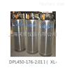 泰来华顿Taylor-Wharton高压低温液氮罐DPL-176-2.01(原XL-45HP)