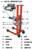 電子秤抱式倒桶角度360度FCS-150kg手動油桶秤